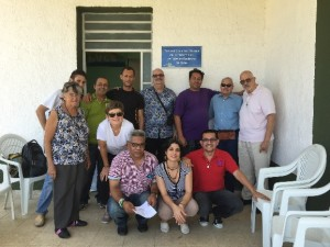 Fraternity of Baptist Churches of Cuba (FIBAC)