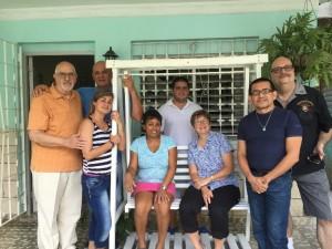 LAST MORNING IN MATANZAS, CUBA