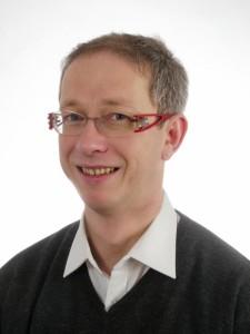 Rev. Dr. Axel Schwaigert