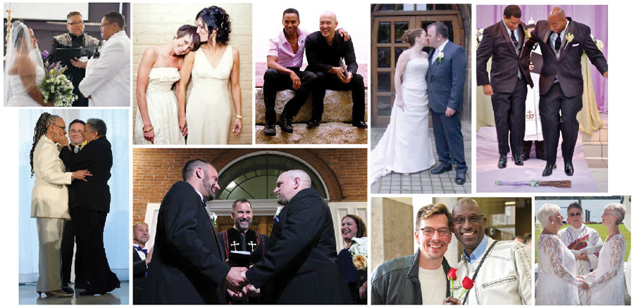 marriagecollage