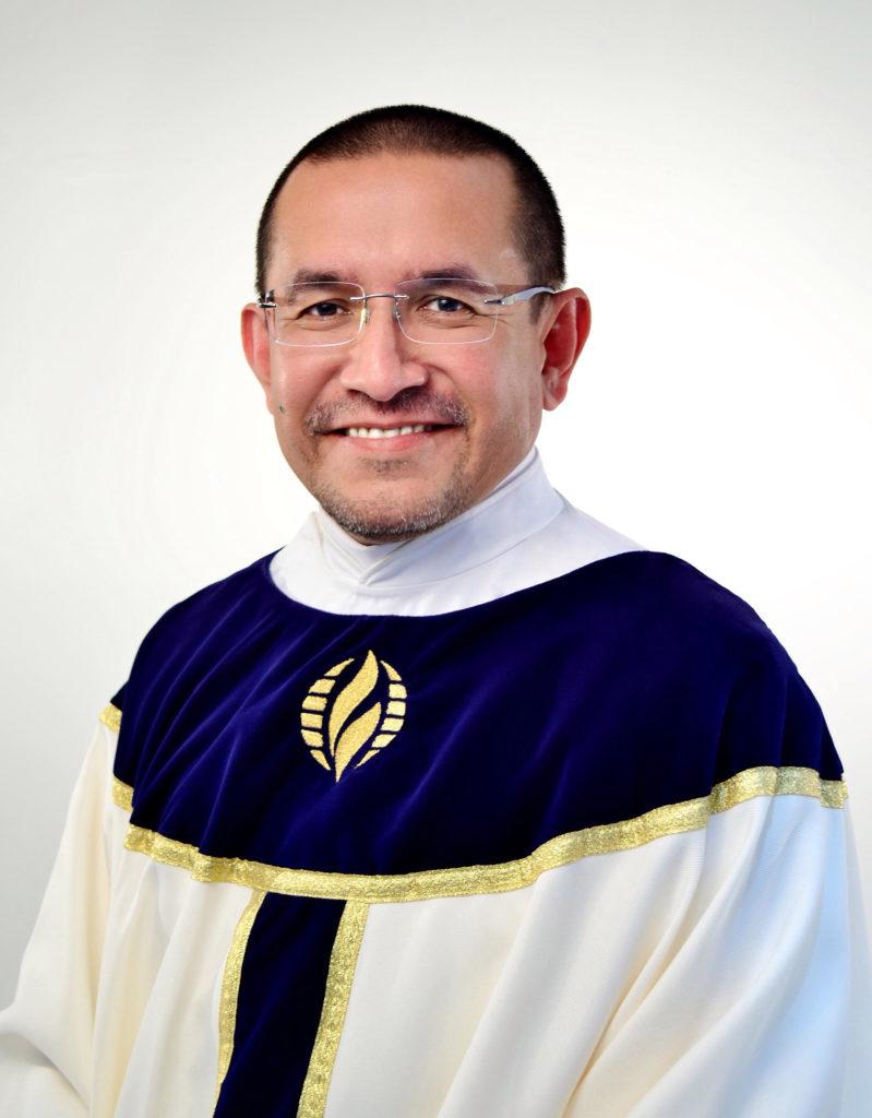 Rev Elder Hector Gutierrez