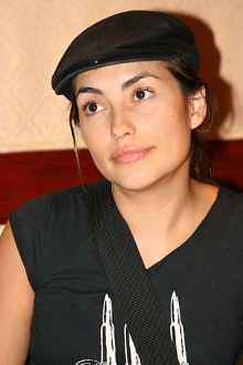 Iyari Pérez Limón