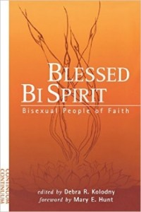 Blessed Bi Spirit- Bisexual People of Faith
