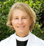 Rev Sally G Bingham