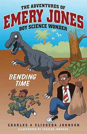 The Adventures of Emery Jones, Boy Science Wonder