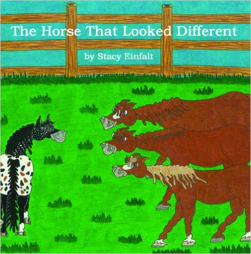 The Horse That Looked Different