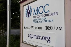 AGC sign