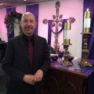 Rev. Keith Mozingo