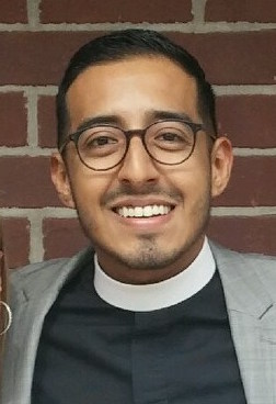 Rev. Michael-Diaz