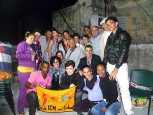 Somos ICM en Cuba