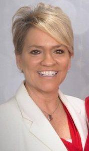 Rev. Terri Steed-Pierce