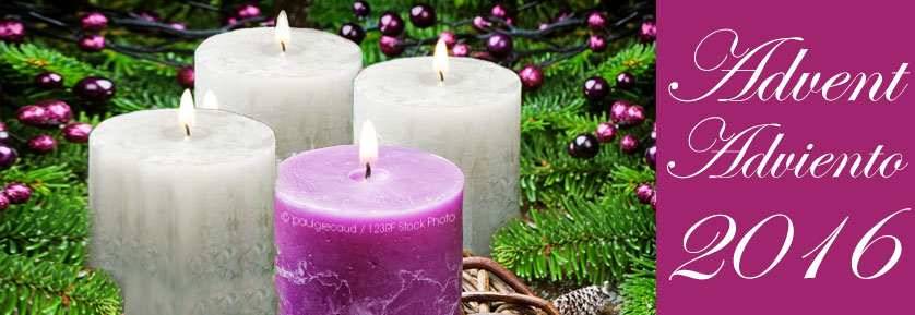 advent2016reflections