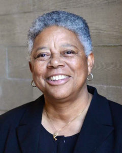 Rev. Onetta Brooks 240x300 - Grounded in Love: The Voices of MCC People of African Descent