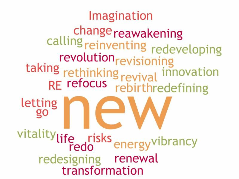 revitalization word cloud - Worship Resources for Lent 2017