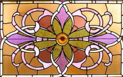 stained glass lent - Worship Resources for Lent 2017