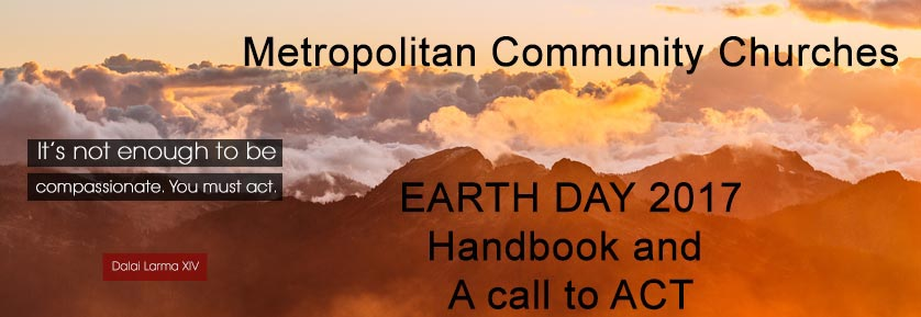 Earth Day 2017 - HLN-Impact-Mar-2017