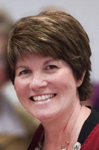 Linda Brenner 2017 199x300 - Headline News - The Advocate Interview, Rev. Ackerman Tribute