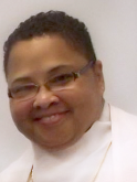 Rev. Angela Jones Ramirez - Speech delivered by Rev. Elder Troy Perry, MCC Founder On the occasion of receiving Cuba's CENESEX Award
