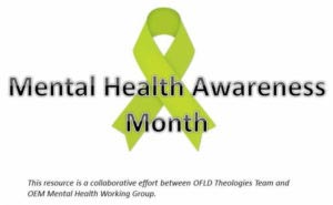 mentalhealthawarenessmonth 300x185 - Speech delivered by Rev. Elder Troy Perry, MCC Founder On the occasion of receiving Cuba's CENESEX Award