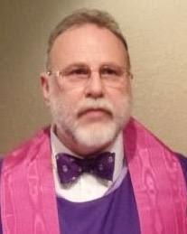Pastor Samuel Kader - Headline News - The Advocate Interview, Rev. Ackerman Tribute
