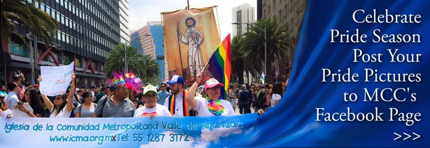 PridePhotos - Inside MCC