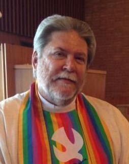 Rev. Dr. Tom Bohache