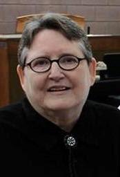 Rev. Elder Arlene Ackerman