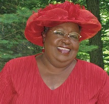 Rev. Delores Berry - Memorial Wall