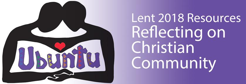 Lent 2018 Resources